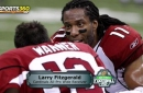 Larry Fitzgerald on Kurt Warner: What you see is what you get
