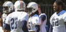 Auburn's Jason Smith embracing learning process in move to defense