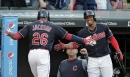 WATCH: Austin Jackson's amazing catch robs homer from Hanley Ramirez, but Cleveland loses