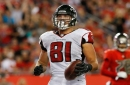 Falcons loaded with talent 25 years old and younger