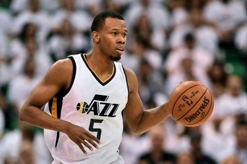Rodney Hood could be a go to scorer ... maybe.