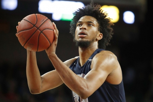 Arizona basketball recruiting: Marvin Bagley III won't visit Wildcats after all