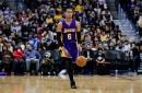Lakers News: Magic Johnson wants Jordan Clarkson to win Sixth Man of the Year