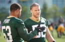 Packers OLBs Clay Matthews, Nick Perry eager for healthy sack competition
