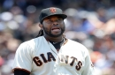 Giants' Johnny Cueto relieved he doesn't need Tommy John surgery