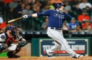 Evan Longoria, yet again, shows why he's the Rays' quiet leader
