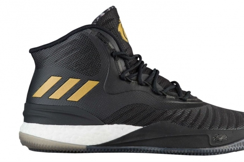 Look: Here's the shoe Derrick Rose will wear with the Cavs next season