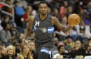 Jeff Green details open-heart surgery in Players Tribune article