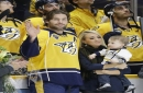 Predators captain Fisher retires after 17 seasons in NHL The Associated Press
