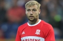 Middlesbrough teenager Harry Chapman on the verge of a move to Blackburn Rovers
