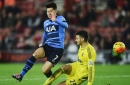 Tottenham considering move for Southampton reserve keeper