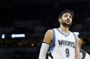The Downbeat: Ricky Rubio's fit with the Utah Jazz