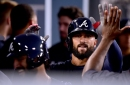 Newcomb, Braves must chop Wood again to win series