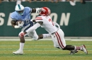 Former Tulane running back Josh Rounds signs with the Chicago Bears