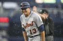Tigers 2, Yankees 0: A tale of two rain delays