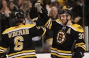 What's your favorite random Bruins goal of all time?