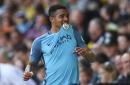 WATCH: Gabriel Jesus opens the scoring for City against West Ham