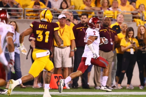 2016 in Review: WSU slays the ASU Tempe Dragon
