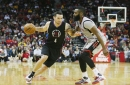 J.J. Redick says Rockets changed offer from four years to three years