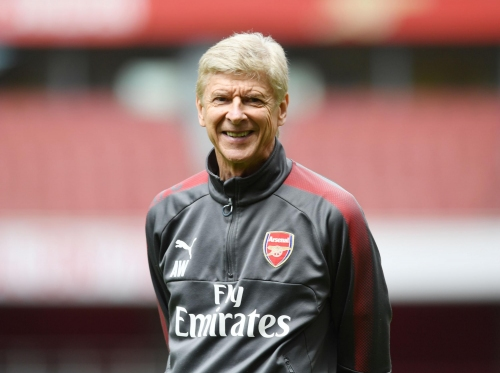 Arsene Wenger confirms that Arsenal will prioritise the Premier League over Europe next season