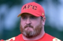 Kyle Williams sits, Glenn and Hyde out of Friday night Buffalo Bills practice