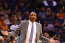 Clippers continue to shake things up: Doc Rivers removed from position as head of basketball ops