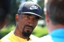 J.R. Smith explains why he loves golf and how it compares to basketball