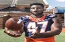 Illini defensive end ready to play at last