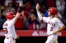 7th inning Angels rally buries A's 8-6, Halos now two games out of Wild Card