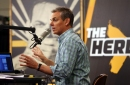Cowherd Unloads on Tennessee Head Coach Butch Jones, Says he Could be the First Coach Fired in 2017