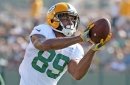 Packers taking leap of faith with acrobatic WR Michael Clark