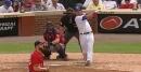 Watch: White-Hot Willson Contreras Hits 19th Home Run of Season