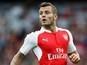 Arsene Wenger still undecided on Jack Wilshere future