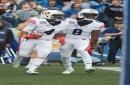 'It's been hectic': Auburn's Jason Smith talks through another position change
