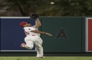 Ben Revere's hot hitting won't stop Angels' Cameron Maybin from replacing him