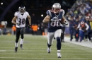 New England Patriots WR Danny Amendola had no doubts about returning in 2017