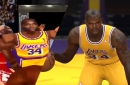 Shaquille O'Neal in video games through the years