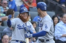 Final score: Dodgers 7, Mets 4—There is a loss, turn, turn, turn