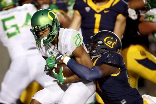 Four-star LB Eli'Jah Winston puts Cal in his top 4 with Oregon, Utah, UCLA