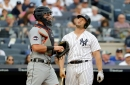 Yankees place Matt Holliday on 10-day DL with left lumbar strain