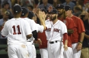 Red Sox vs. White Sox lineup: Mookie sits as Fister pitches for sweep