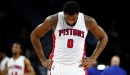 Detroit Pistons' Andre Drummond Admits To Being Hurt By NBA Trade Rumors