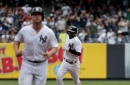 Yankees place Matt Holliday on disabled list with back issue