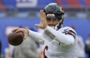 AP source: Jay Cutler agrees to terms with Dolphins The Associated Press