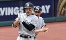 Jacoby Ellsbury powers Yankees offense in 8-1 victory
