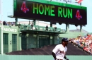Red Sox 6, White Sox 3: Losing streak extends to six games