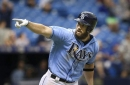 Rays journal: Big DP helps Tommy Hunter wriggle out of jam in ninth