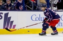 Favorite Blue Jacket Tournament: Games 11 and 12