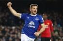 10 years of Leighton Baines at Everton - free-kicks, Pienaar, Martinez and chemistry