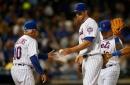 Mets Morning News: Mets swept by Dodgers, Noah Syndergaard appears on Game of Thrones
